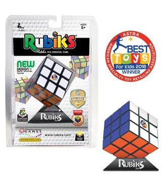 Winning Moves Games Rubik's® Cube 3x3