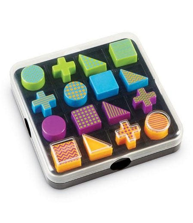 Learning Resources Mental Blox - On the Go!