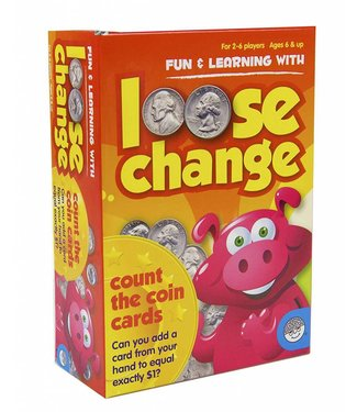 Mindware Loose Change