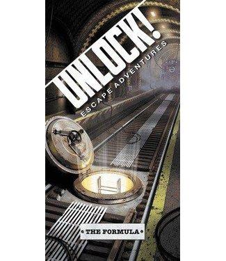 Asmodee Unlock! Mystery  Adventures Assrt.