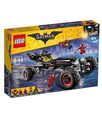 LEGO BATMAN The Batmobile  - 70905