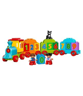 LEGO DUPLO® Number Train - 10847