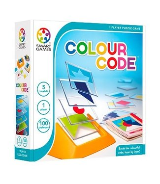 Smart Games Color Code