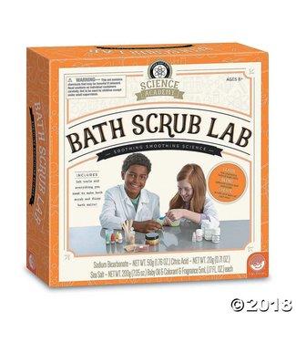 Mindware Science Academy: Bath Scrub Lab