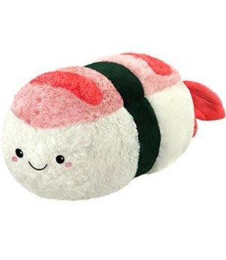 Squishable Comfort Food Shrimp Sushi - Large