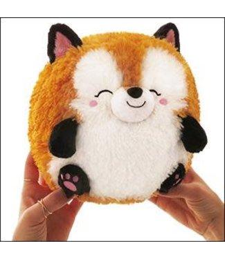 """Squishable Mini Baby Fox - 7"""""""