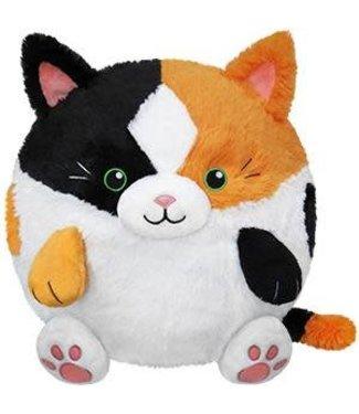 """Squishable Calico Cat - 15"""""""