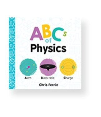 Sourcebooks ABCs of Physics