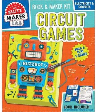 Klutz Circuit Games