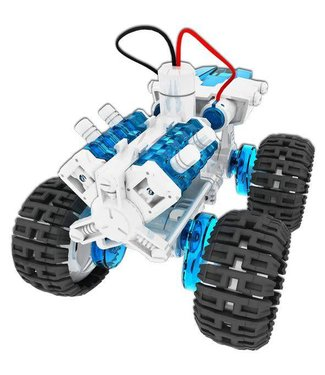 OWIKIT Salt Water Fuel Cell Monster Truck