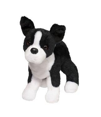 "Douglas Quincy Boston Terrier - 8"""
