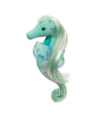 "Douglas Nina Aqua Seahorse - 11.5"""