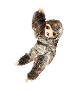 "Douglas Ivy Hanging Sloth - 16"""