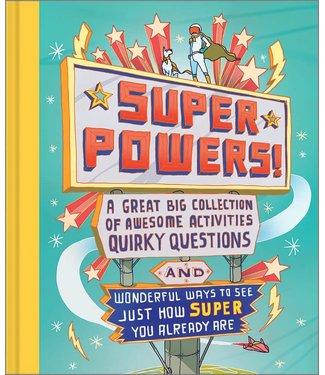 Compendium Superpowers!