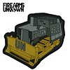 House FU Killdozer Patch