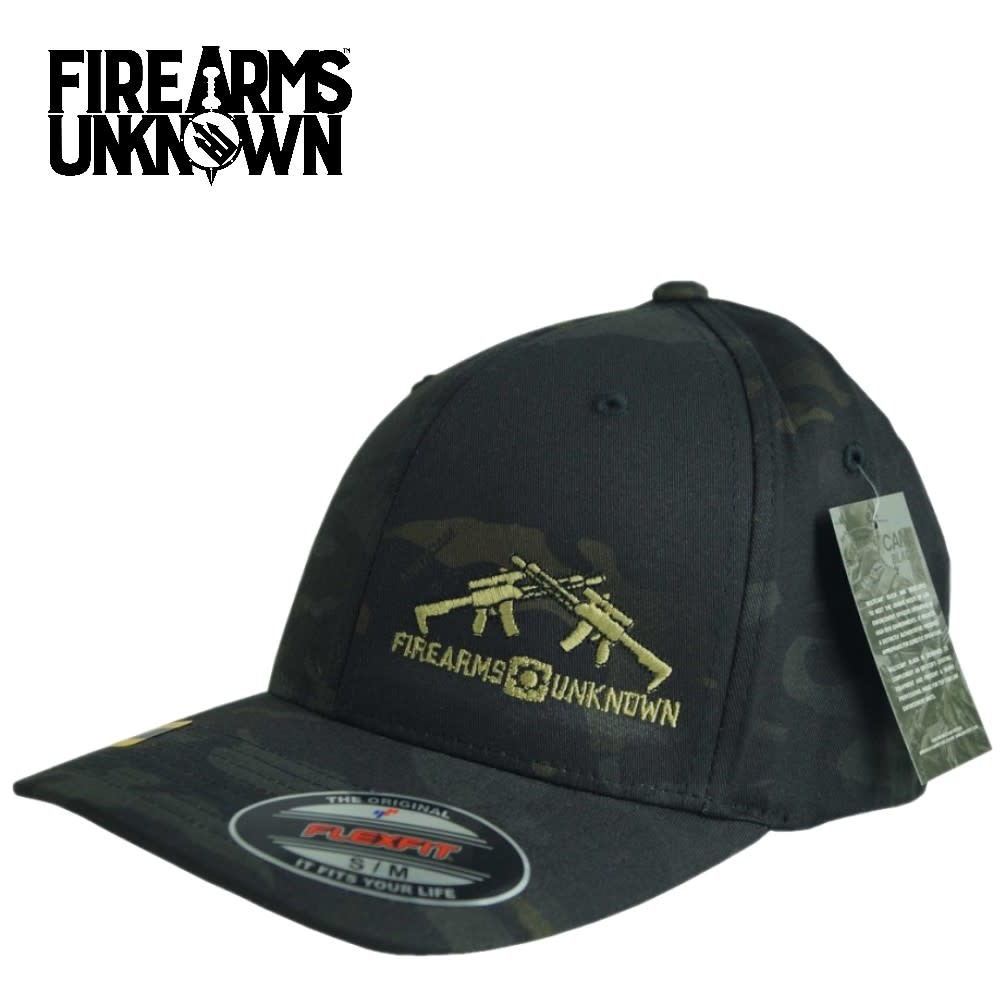 Firearms Unknown FU Hat Multicam