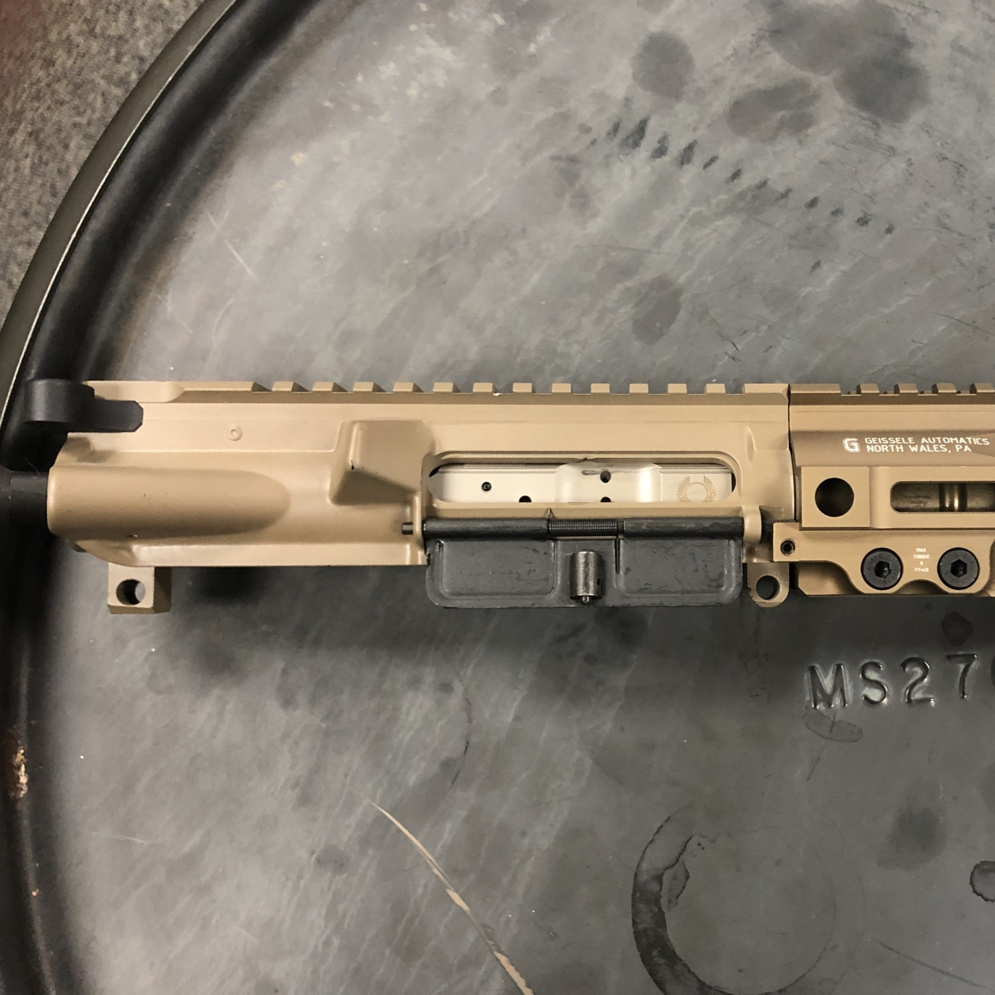 Oceanside Custom 5.56 Upper 539810