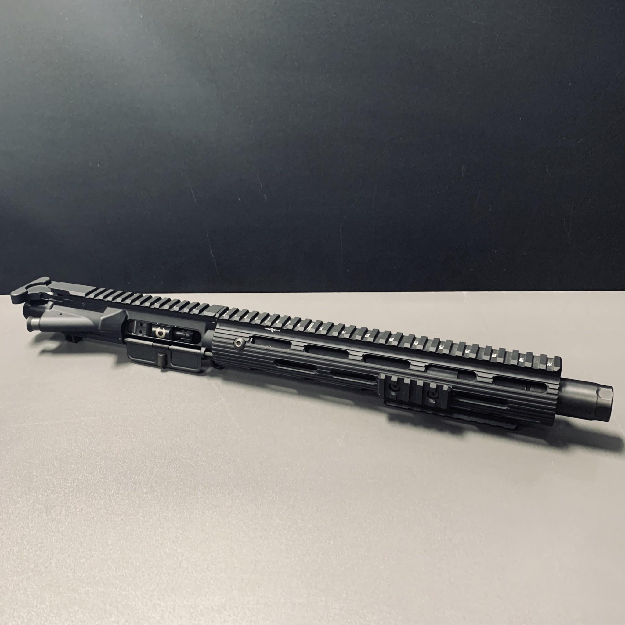 NC Custom, 11'', 5.56 Upper 46157