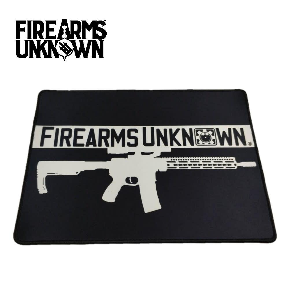 House FU Pistol Mat
