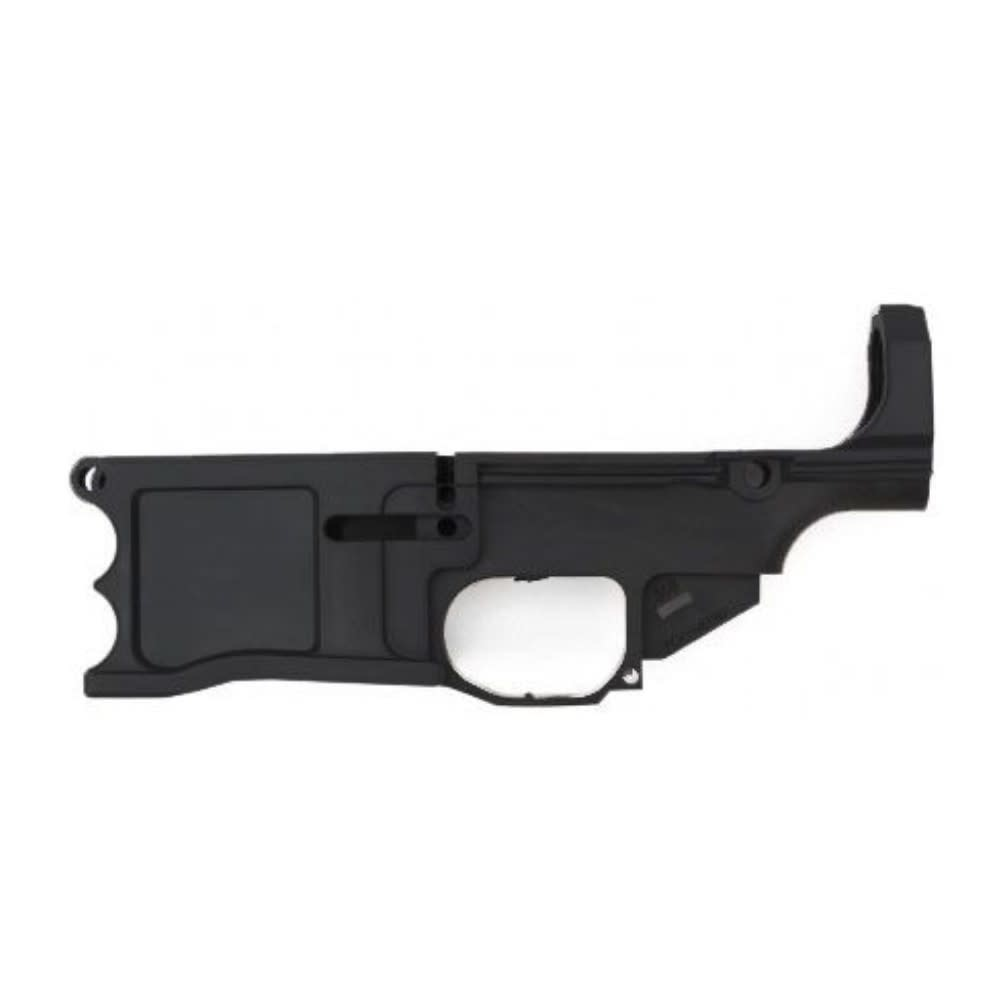Polymer80 .308 Warrhogg 80% Lower Receiver