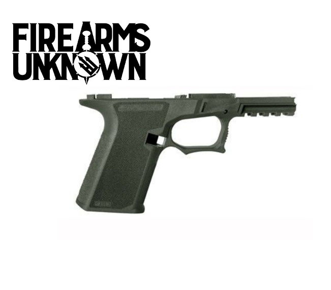 P80 Full Size Glock Compatible Frame PF940 80%