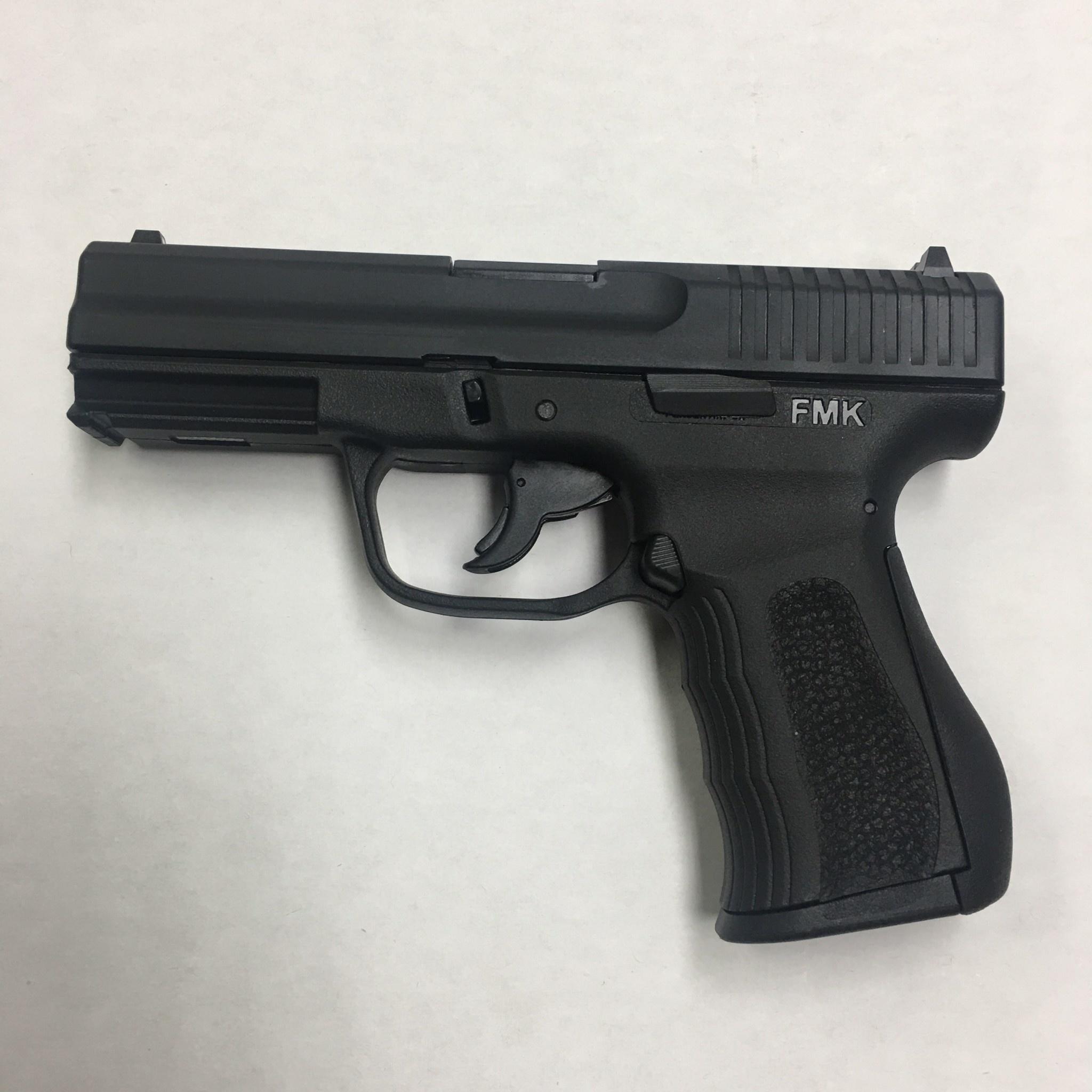 FMK Firearms 9C1 G2 Pistol 9MM