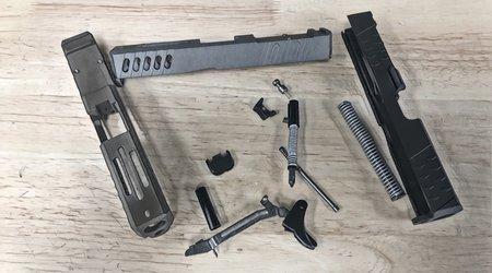 Glock Compatible Parts