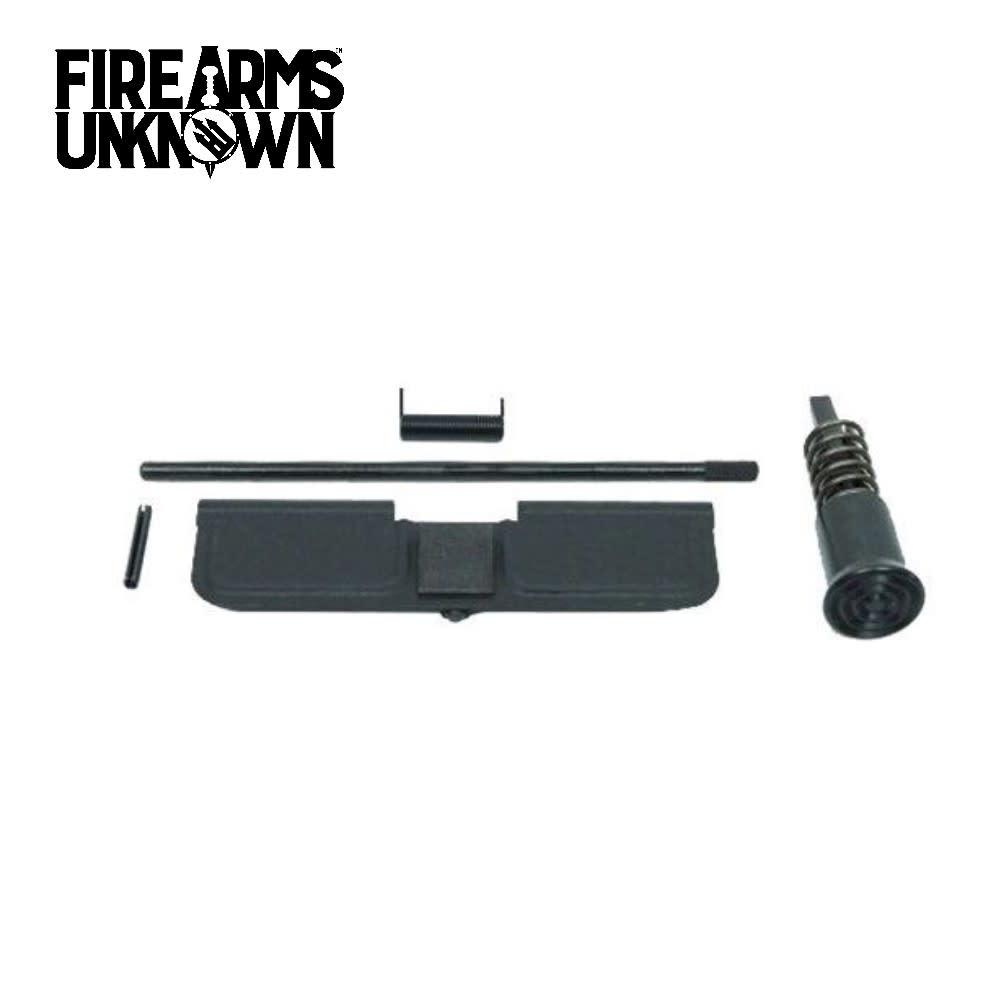 House AR15 Forward Assist / Dust Cover Set