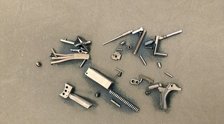 Lower Parts and Kits