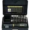 Wheeler 43 pc Screwdriver Set