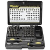 Wheeler Deluxe Gunsmith Set Screwdriver 89 pc
