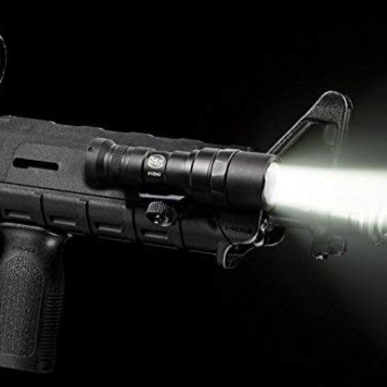 SureFire M300 Mini Scout Light 500 Lumens WeaponLight