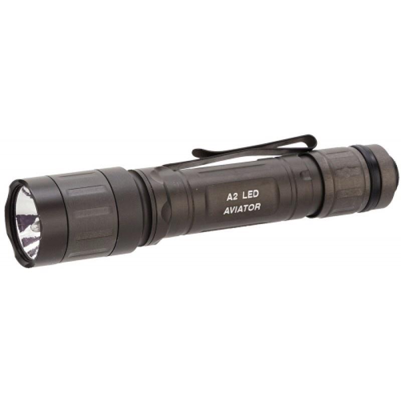 SureFire A2 LED Aviator Flashlight