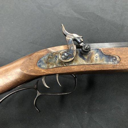 Black Powder - Firearms Unknown