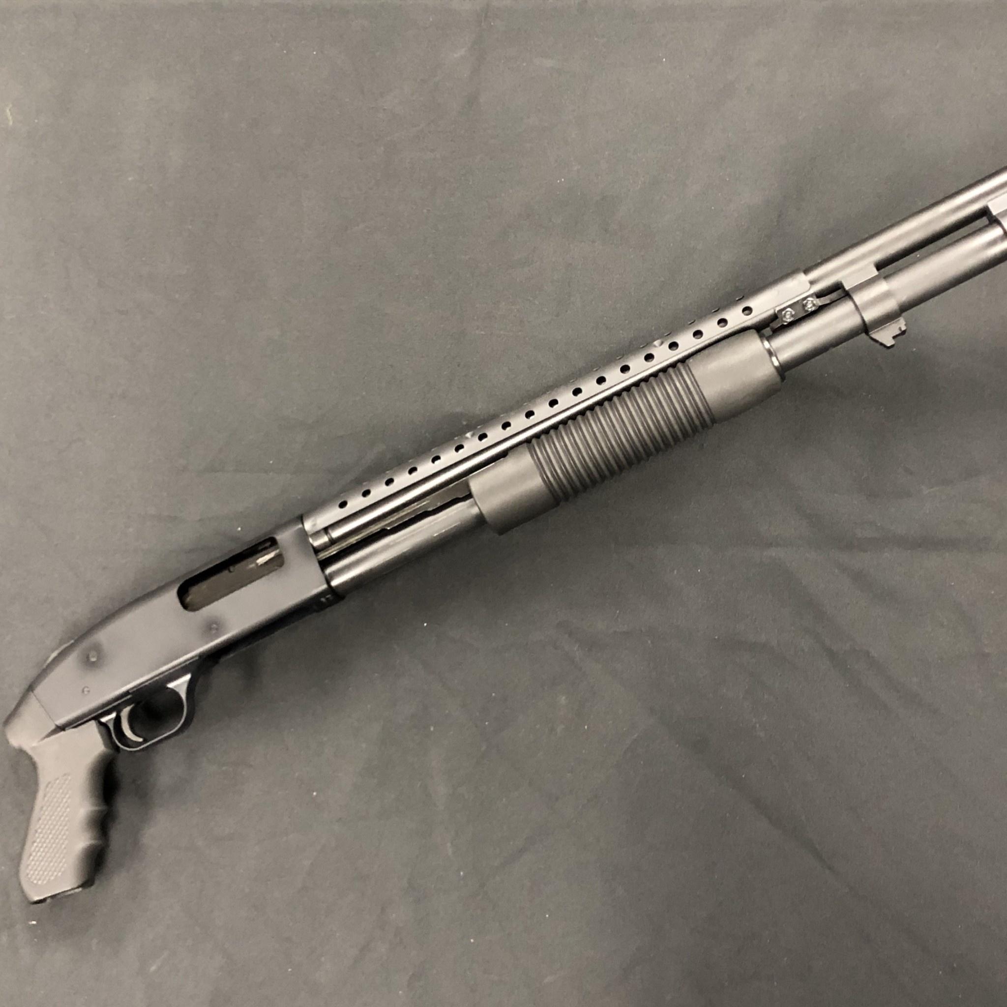 Mossberg 590 Special Purpose Shotgun 12GA