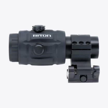 Riton RT-R 3x Magnifier