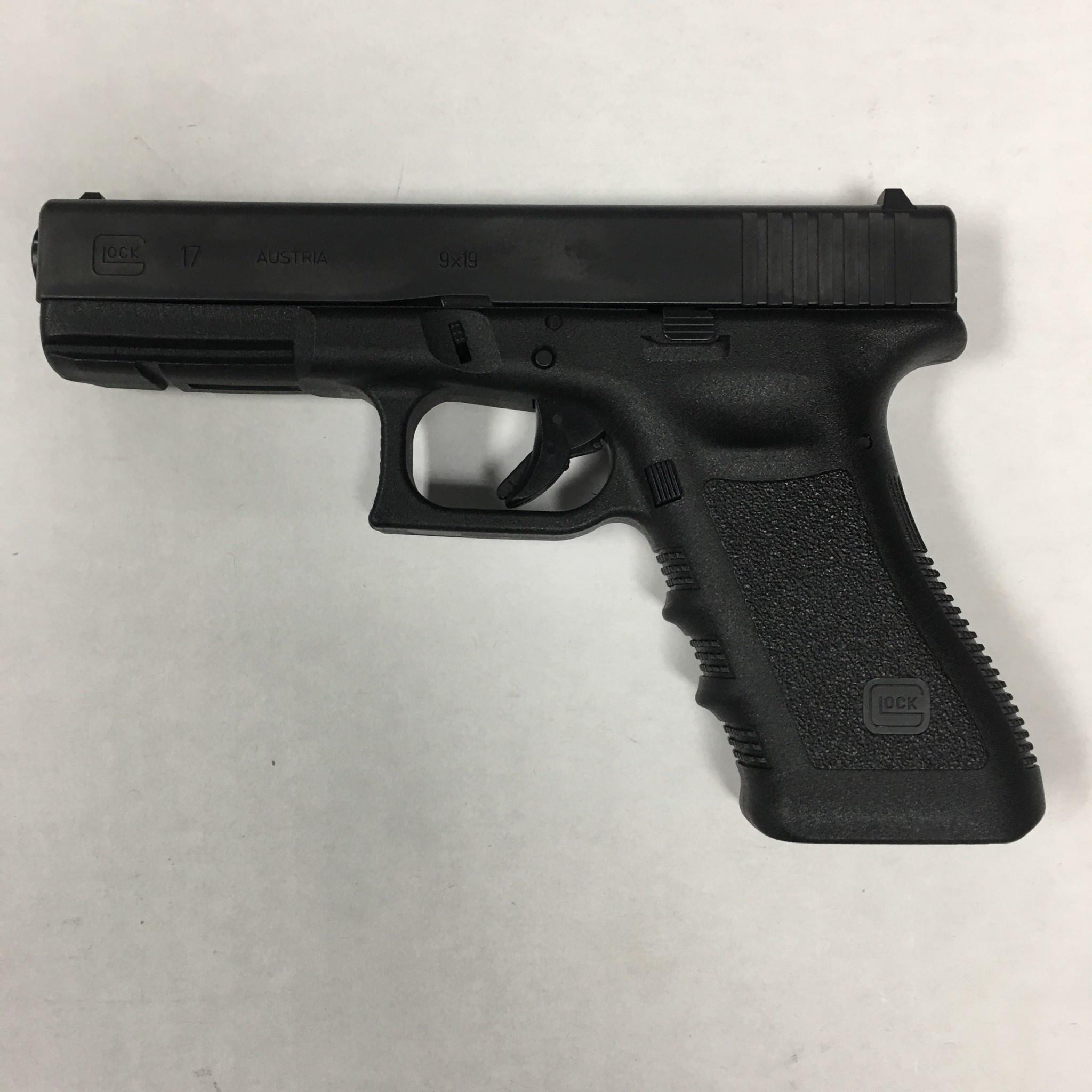Glock G17 Pistol 9MM