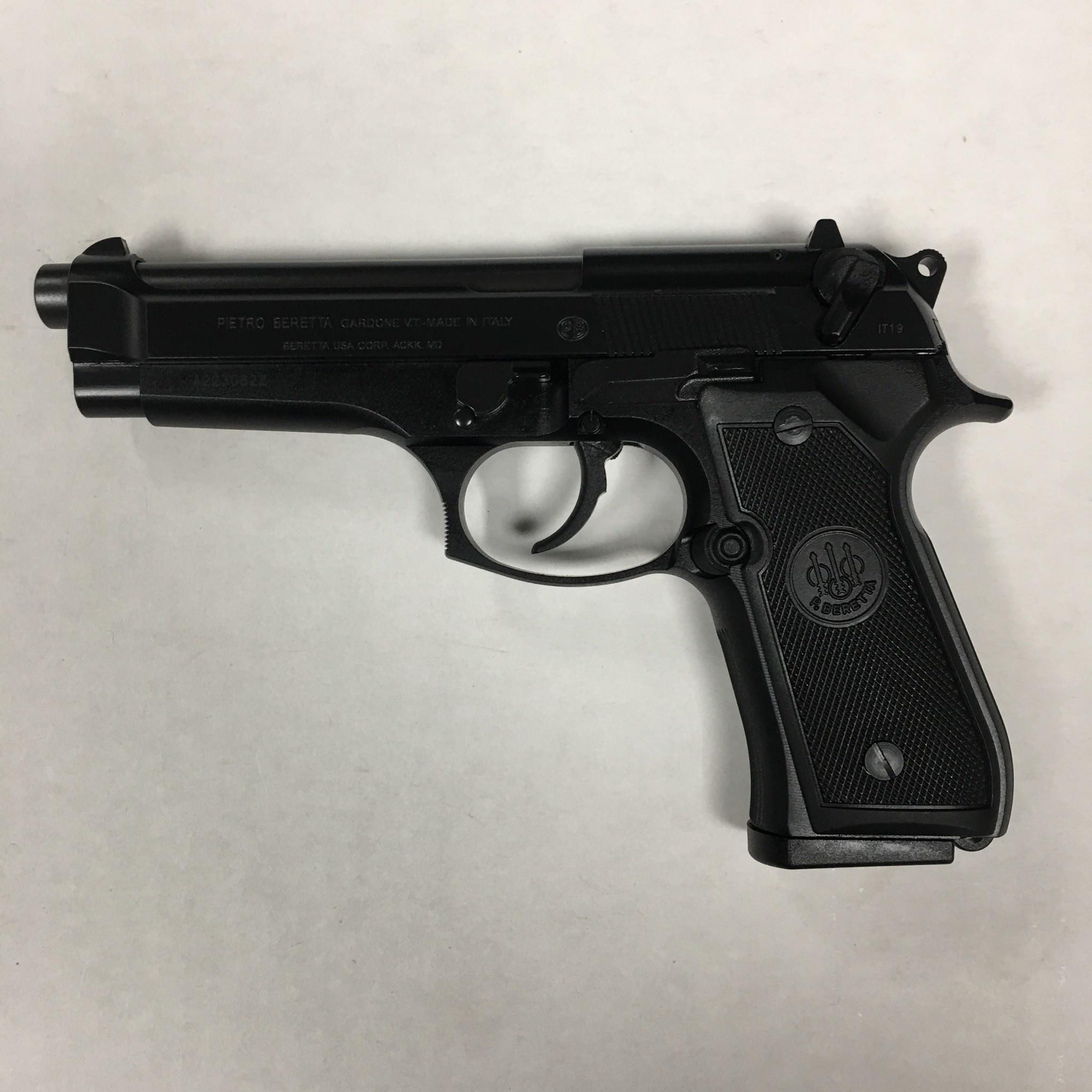 Beretta 92FS Pistol 9MM