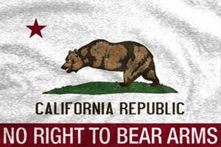 California gun owners need a wake up call