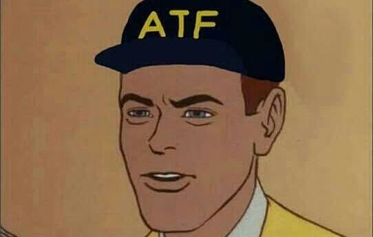 FOIA request reveals ATF doesn't believe its own bull