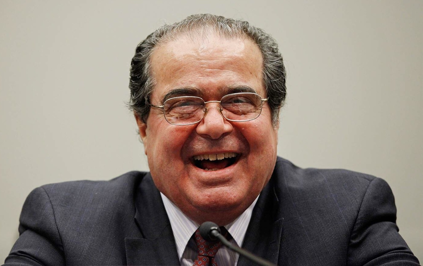 Professor says Scalia was wrong about bearing arms