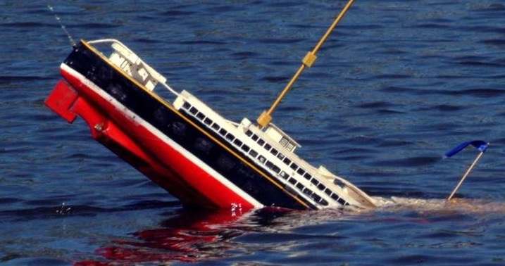 BREAKING: Boating accidents SWEEP California day before AW registration deadline!