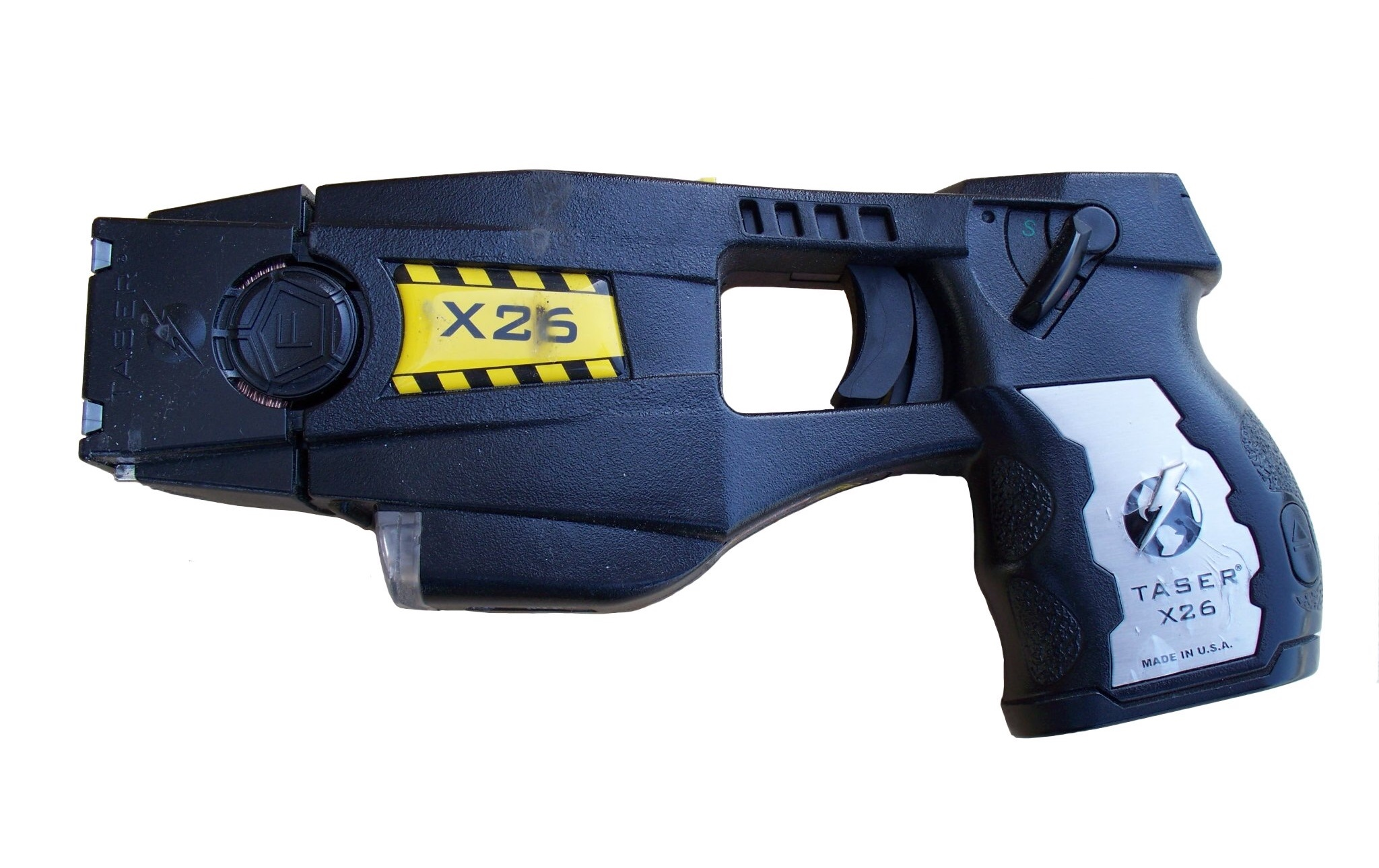 Under 2A lawsuit pressure, Hawaii to legalize tasers