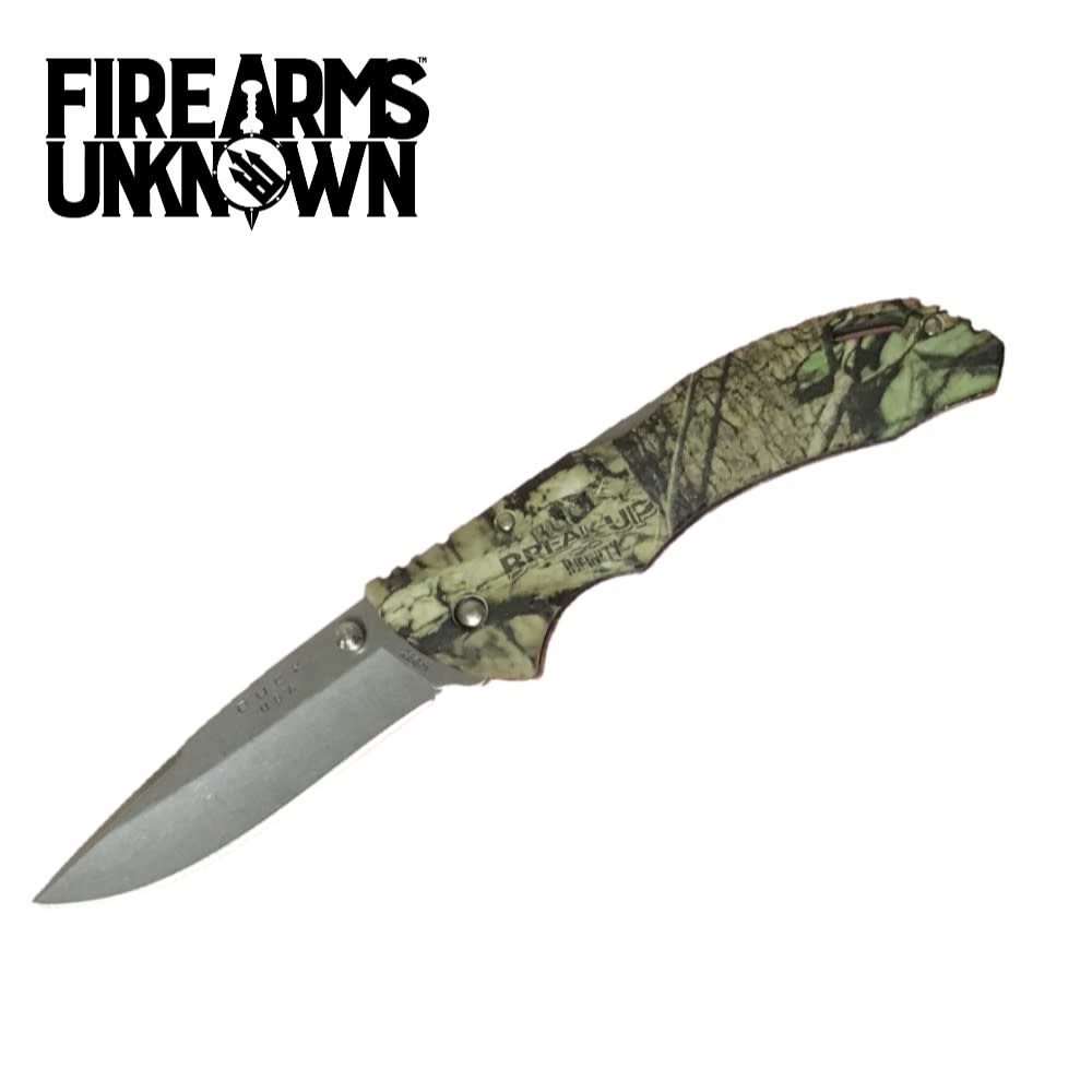 Buck Folder Bantam 286 BHW Knife