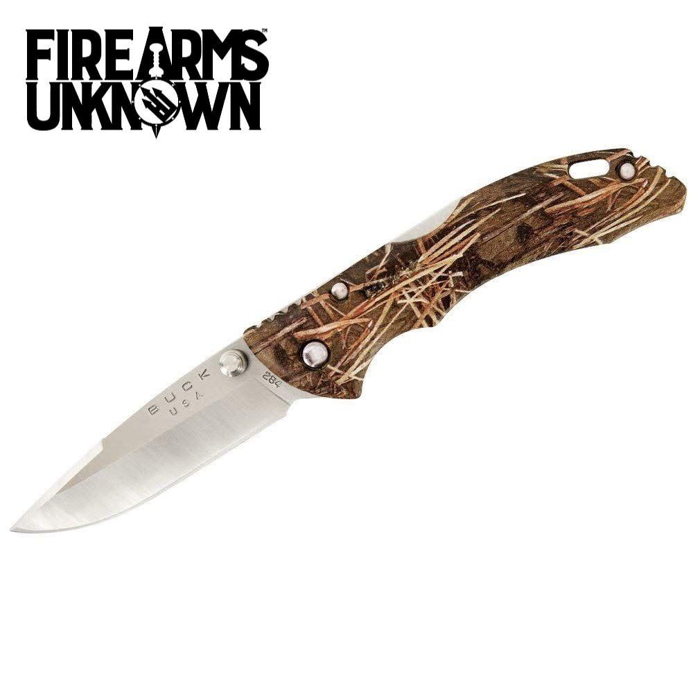 Buck Folder Bantam 284 BBW Knife