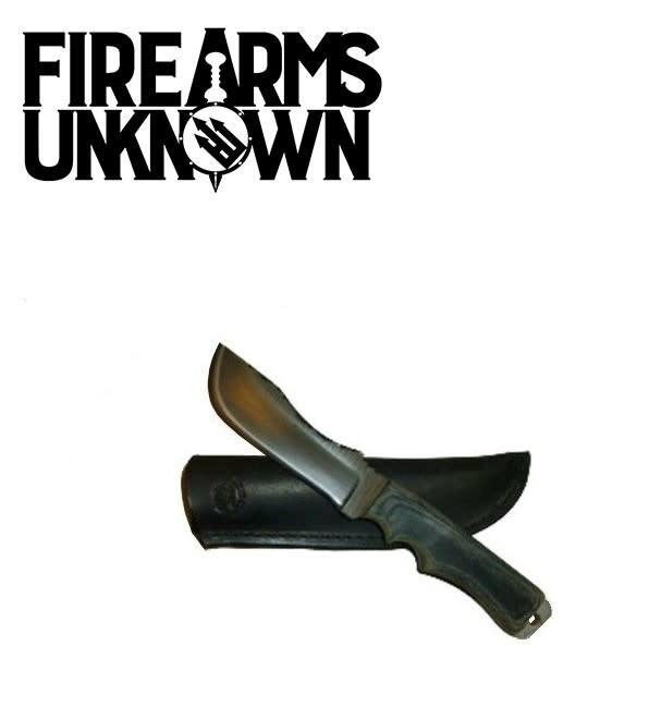 Anza Tracker Knife