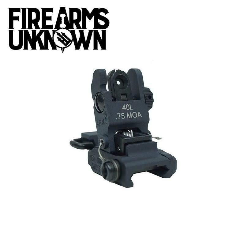 ARMS #40 L Rear Sight