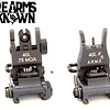 ARMS #40 LF/L Metal Sight Set