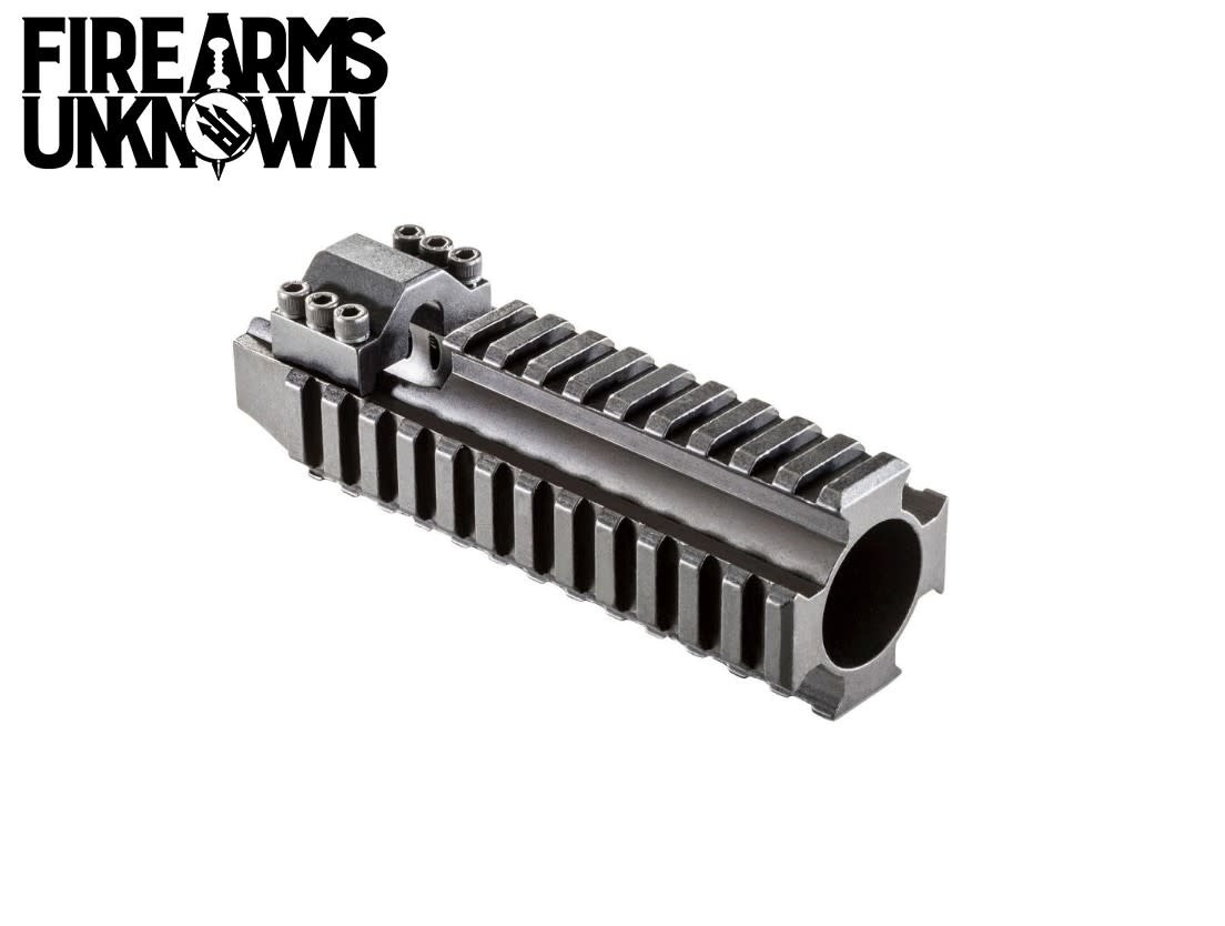 ERGO Forward M-4 4 Rail Black Carbine