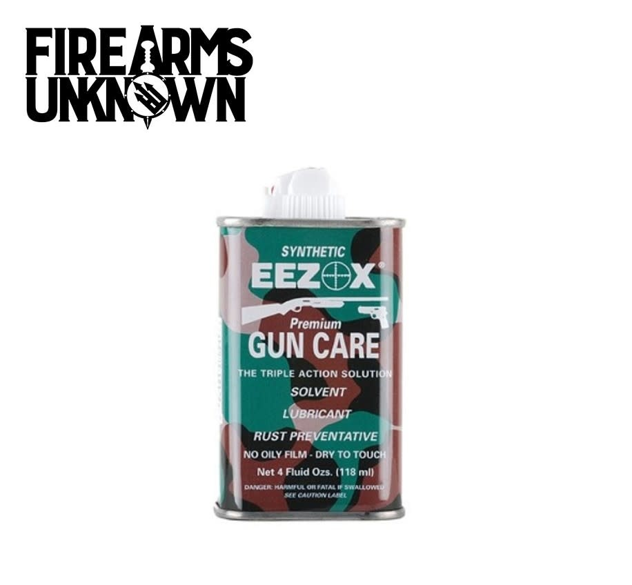 EEZOX 4 oz Can